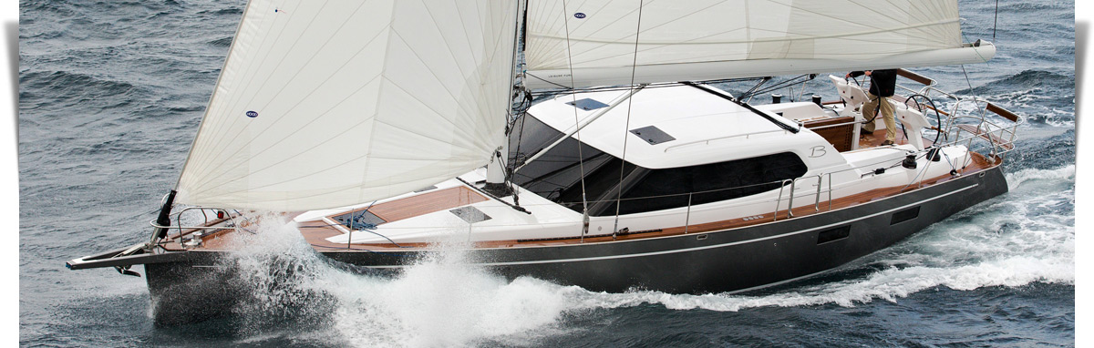 buizen 52 yacht buizen pilot house yachts the finest